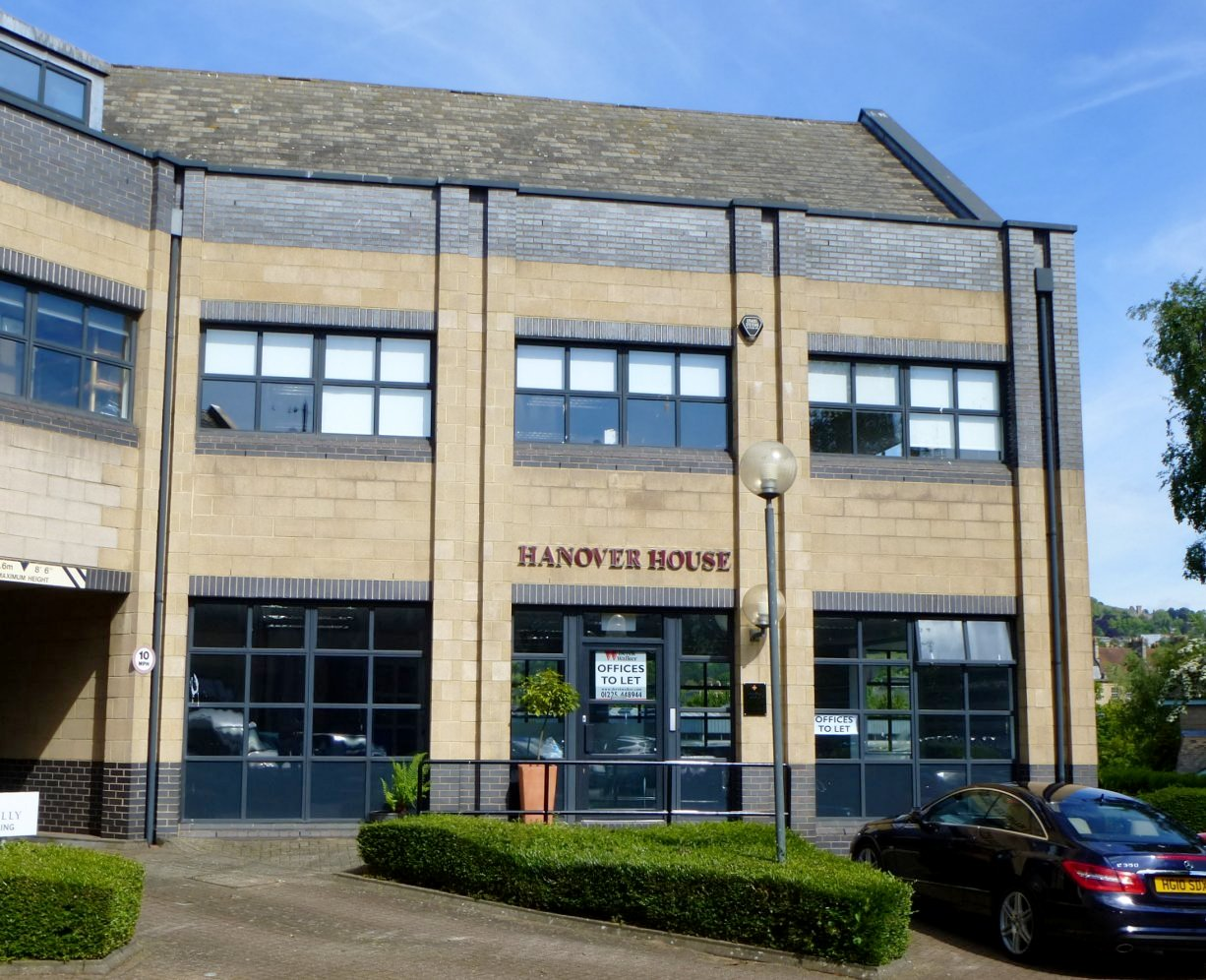 Commercial Property Hanover House Bath Business Park