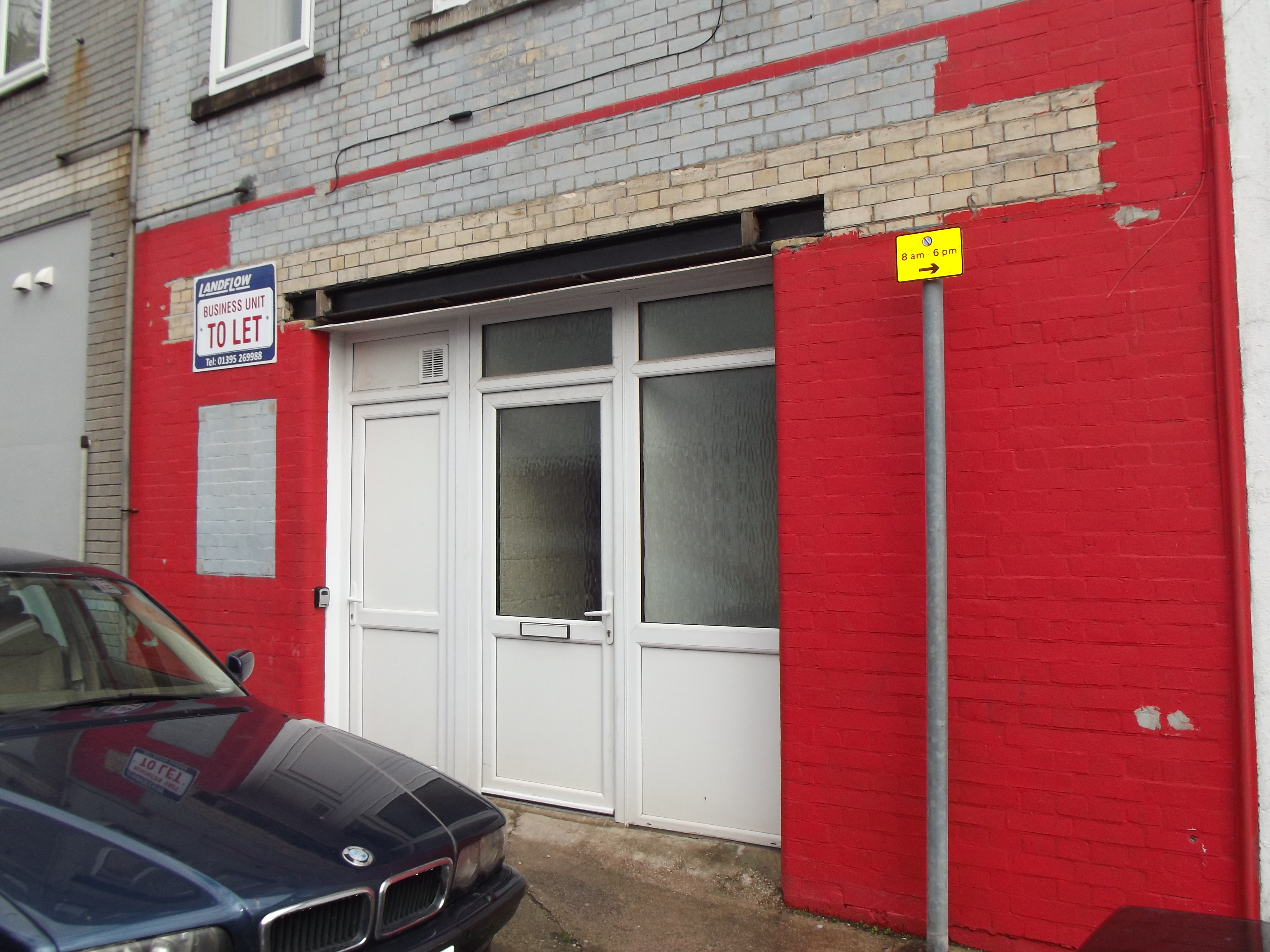 Commercial Property 16 Torquay Industrial Office Retail
