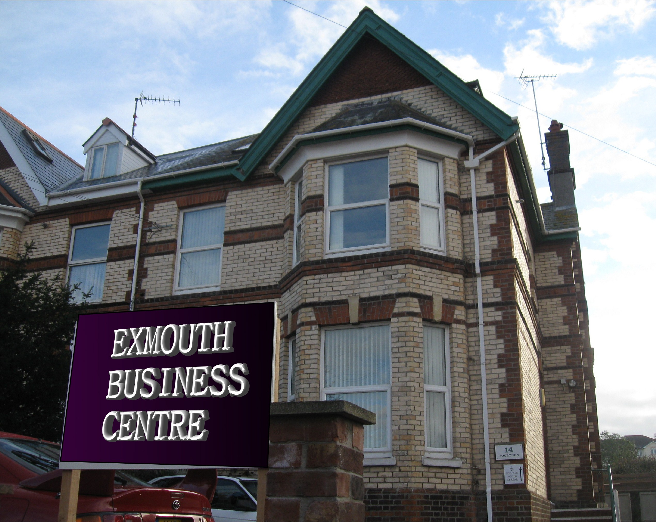 Commercial Property For Rent In Exmouth