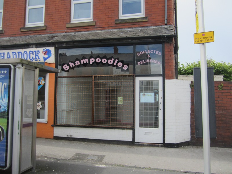 Blackpool Rooms To Rent