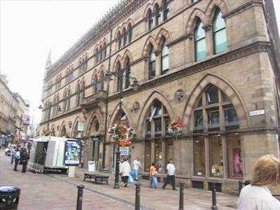 Commercial Property The Wool Exchange Bradford Office