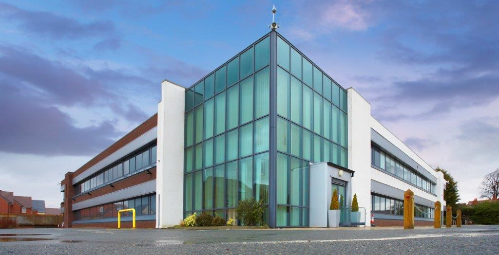 Commercial property leamington house coventry call for Modern homes leamington