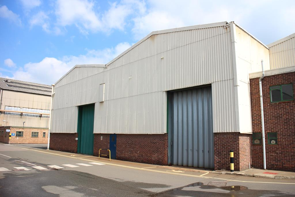 Image of Annexe 20<Br />Falcon Works<Br />Meadow Lane<Br />Loughborough<Br />Leicestershire<Br />Le11 1Xe