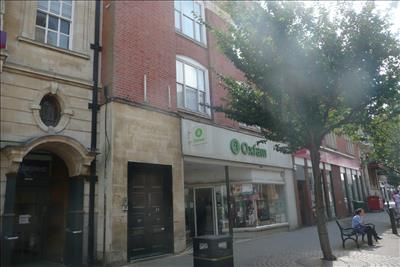 Commercial property 14 high street kettering office - National westminster bank head office address ...