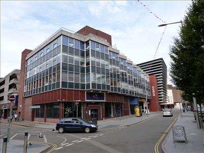 Commercial Property Leicester