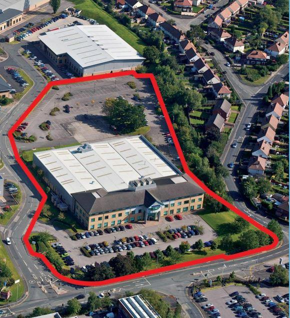 Image of Unit 1<Br />Orion Business Park<Br />Bird Hall Lane<Br />Cheadle<Br />South Manchester