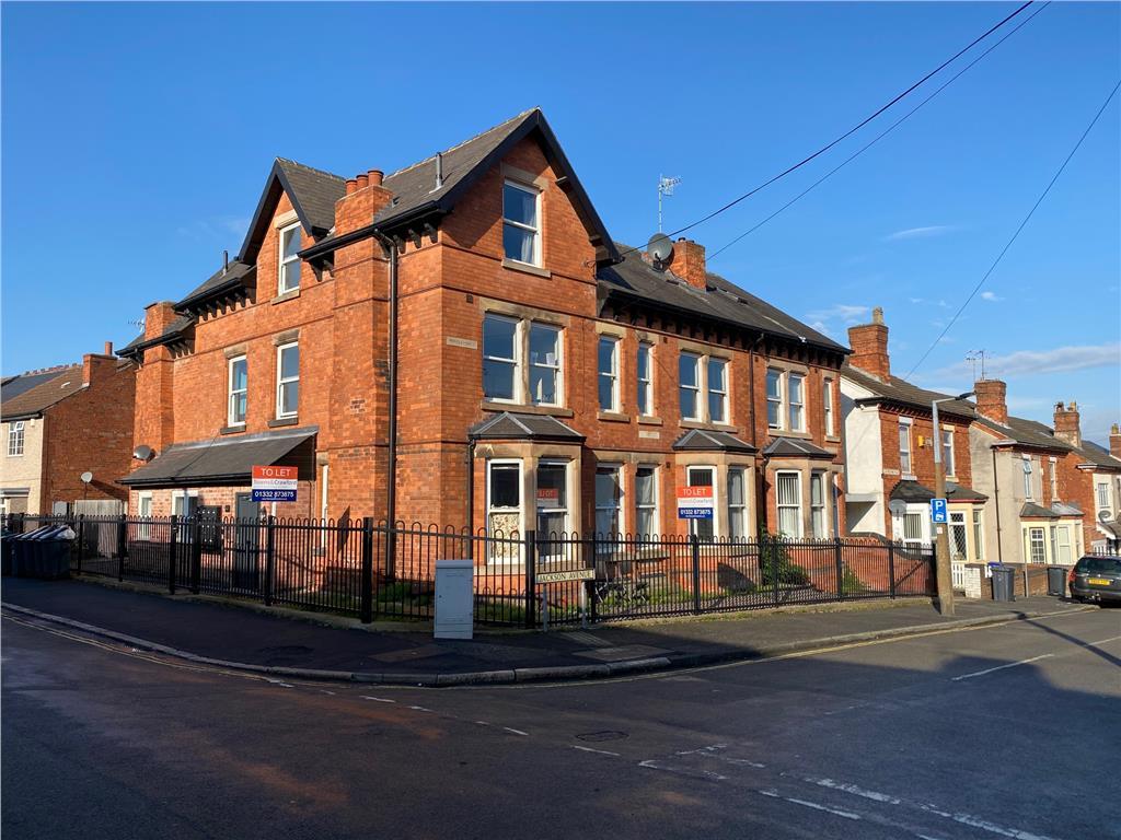 Image of 42<Br />44 & 45 St. Mary Street<Br />Ilkeston<Br />Derbyshire