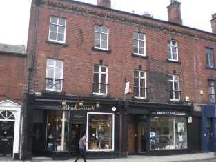 Commercial Property George St Leeds
