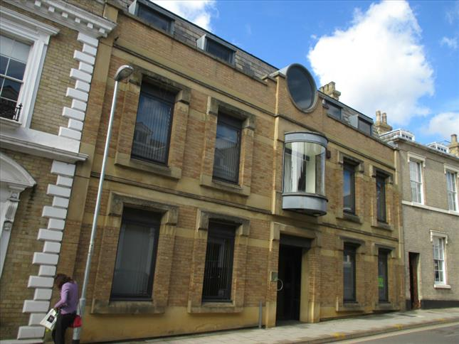 12 Museum Street, Ipswich