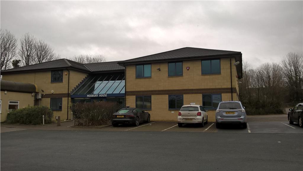 New Mills Industrial Estate, Ivybridge