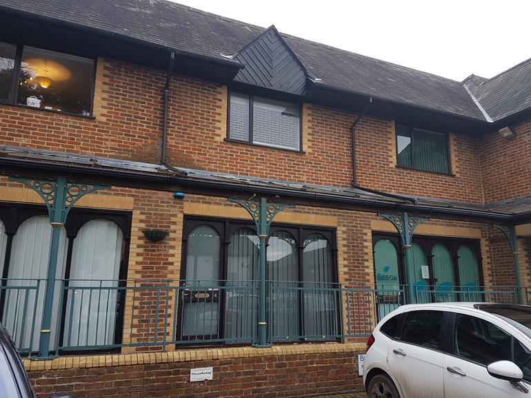 Starnes Court, Maidstone