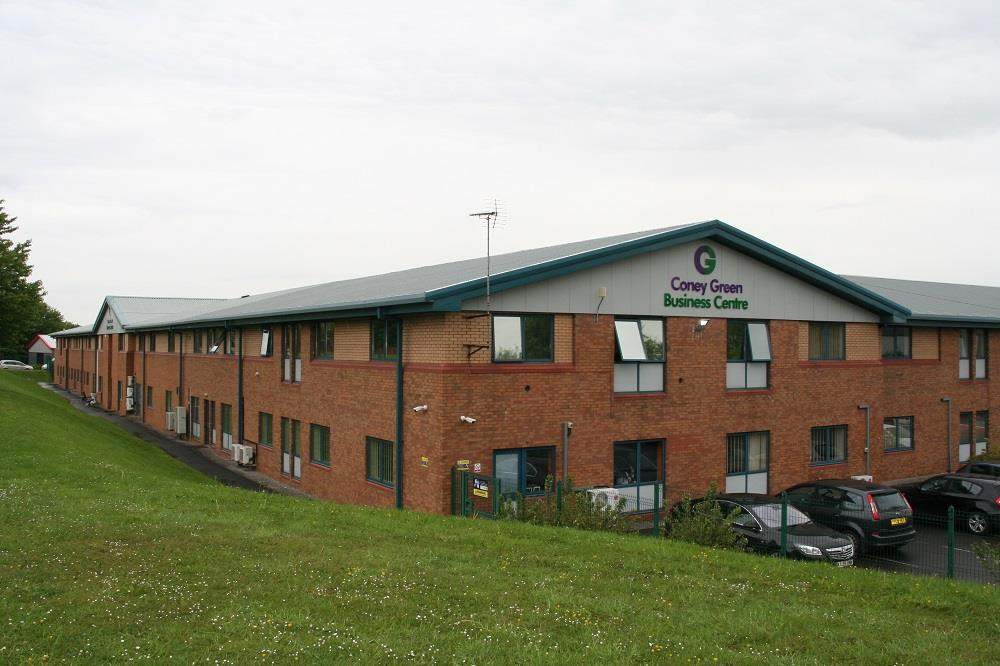 Office, To Let, Chesterfield, Leasehold, Available, Wingfield View